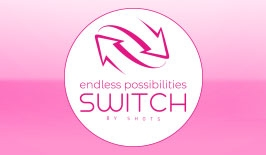 NEW! Switch