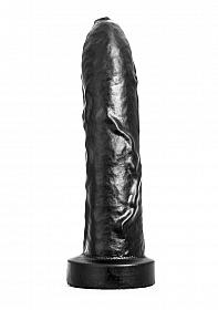 Uncut - Black - 26 cm
