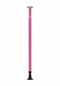 Professional Dance Pole - Pink