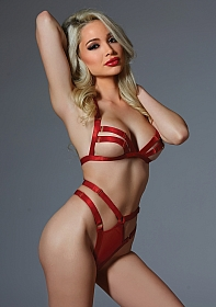 Adore One True Love Set - Red