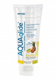 AQUAglide Exotic - 100 ml