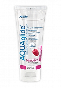 AQUAglide Rasberry - 100 ml