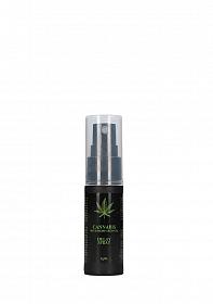 Cannabis With Hemp Seed Oil - Delay Spray - 15 ml