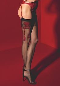 SEGRETA Stockings 20 den - Black