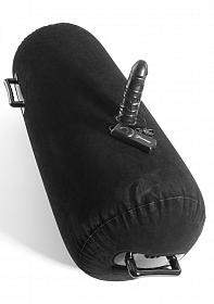 Fetish Fantasy Series Inflatable Luv Log - Black