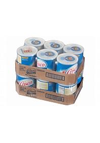 Crisco All-Vegetable shortening - 1360 gr. - 12 Pack