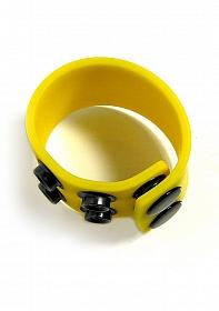 Ball Strap- Yellow