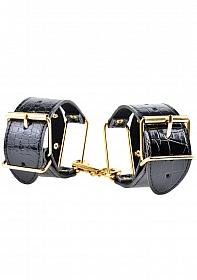 Handcuffs - Gold