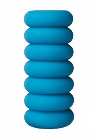 Mood - ULTRASKYN Stroker - Thrill - Blue
