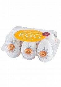 Egg - Shiny - 6 Pack