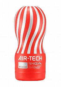 Air-Tech - Reusable Vacuum Cup - Regular