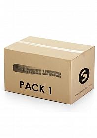 Extreme Lipstick Pack 1