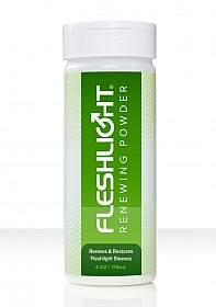 Fleshlight Renewing Powder - 118ml