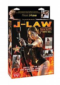 J-Law Hacked