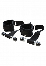 Door Jam Cuffs - 4 Pcs