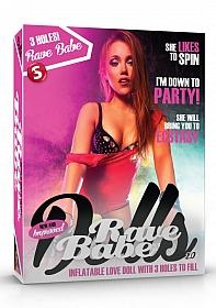 Rave Babe
