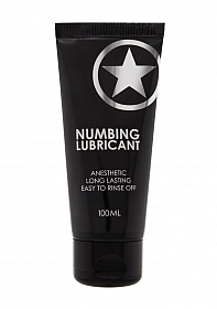 Numbing Lubricant - 100ml