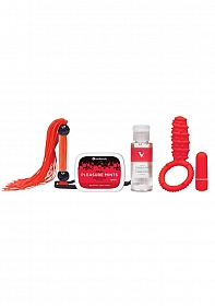 The Sweetheart Surprise Lover's Kit