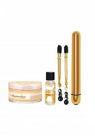 Kitsch Kits - The Gold Digger Kit