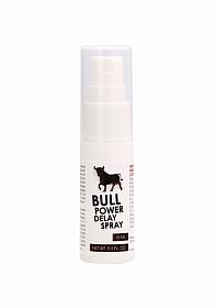 Bull Power Delay Spray - 15 ml