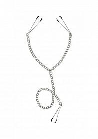 Anais Y-Style Nipple To Clit Set