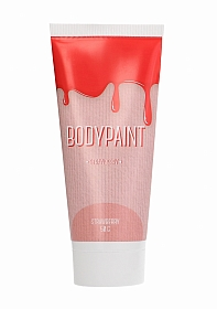 Bodypaint - Strawberry - 50g