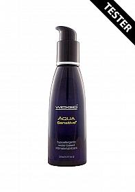 Aqua - Sensitive - 4oz - Tester