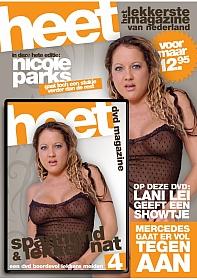 Heet Magazine + DVD # 0410