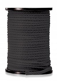 Bondage Rope Black