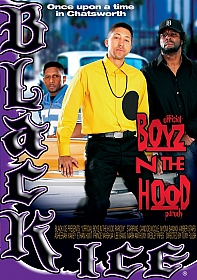 Boyz In The Hood Parody