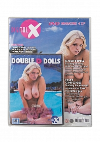 Digital X - DVD Magazine