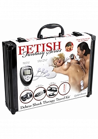 Deluxe Shock Therapy - Travel Kit