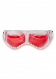 Gel Mask - Red