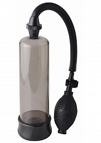 Beginner's Power Pump - Smoke