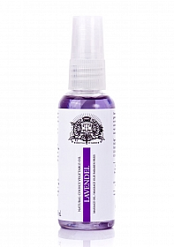 Massage Oil - Lavendel - 50 ml