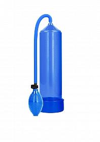 Classic Penis Pump - Blue
