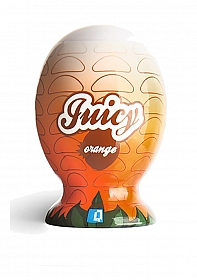 FUNZONE Juicy - Orange