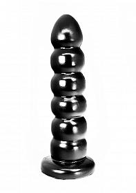 Yoo-Hoo - Black - 27,5 cm