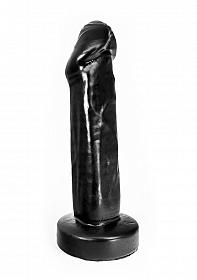 Uncut - Black - 27 cm