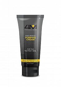 4M Endurance Pumping Cream, Silicone - 6 fl.oz