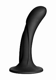 G-Spot Silicone - Black