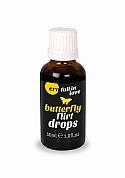 ERO Butterfly flirt drops - 30 ml