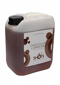 Chocolate Lubricant - 5L