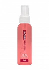 Strawberry Lubricant - 100 ml