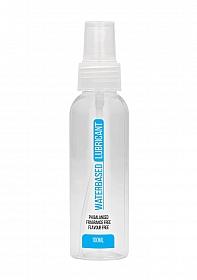 Waterbased Lubricant - 100ml