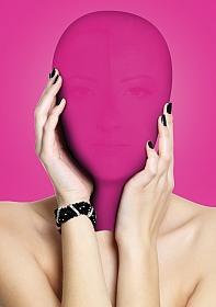 Subjugation Mask - Pink