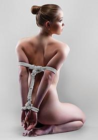 Japanese Rope - 10m - White