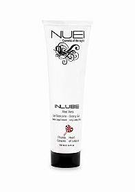 INLUBE Heart of Lollipop water based sliding gel - 100ml