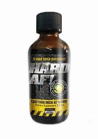 Hard AF Shot Single