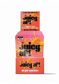 Juicy AF Pills - Display 24 pieces